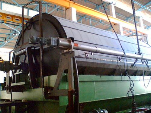Hindustan Dorr Oliver Limited